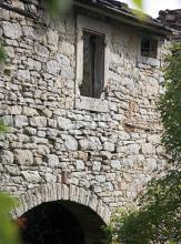 Ripanaio borgo abbandonato dell'Appennino bolognese